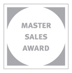 Royal LePage Master Sales Award