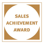 Royal LePage Master Sales Achievement Award