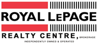 Royal LePage Realty Centre Inc., Brokerage